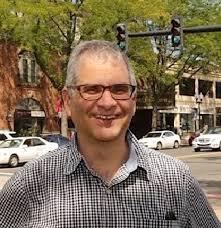 Ben Wenograd, Town Council Member