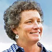 State Senator Beth Bye