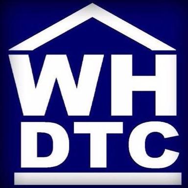 WHDCT logo
