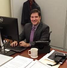 Jon Slifka - WHDTC Chairman