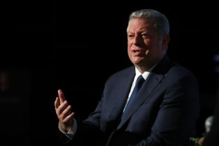 "Al Gore - ""Inconvenient Truth 2"""