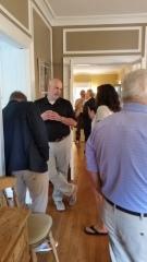 WHDTC fundraiser at Lyon Household