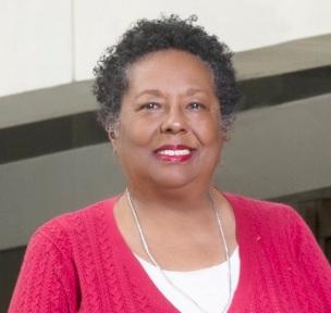 Gail Crockett Gail Crockett - Democratic Registrar of Voters