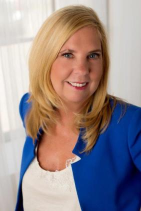 Essie Labrot, Democratic Town Clerk for the Town of West Hartford